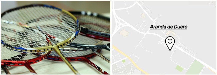 Pistas de badminton en Aranda de Duero.jpg