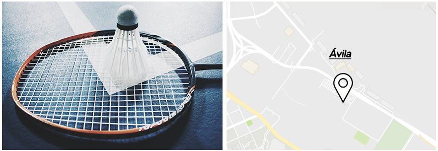 Pistas de badminton en Avila.jpg
