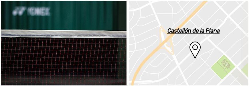 Pistas de badminton en Castellon de la Plana.jpg