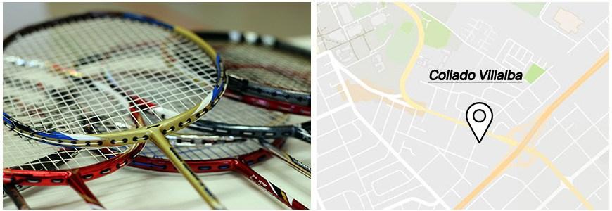 Pistas de badminton en Collado Villalba.jpg