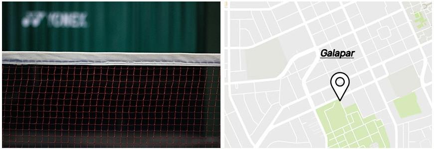 Pistas de badminton en Galapar.jpg