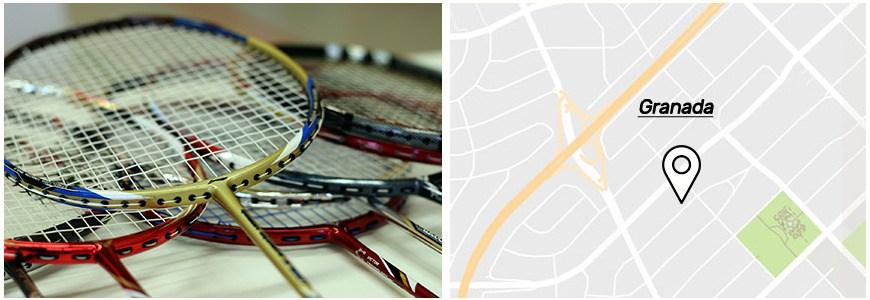 Pistas de badminton en Granada.jpg
