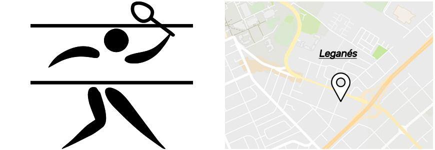 Pistas de badminton en Leganes.jpg