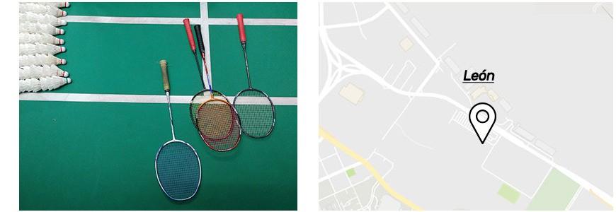 Pistas de badminton en Leon.jpg