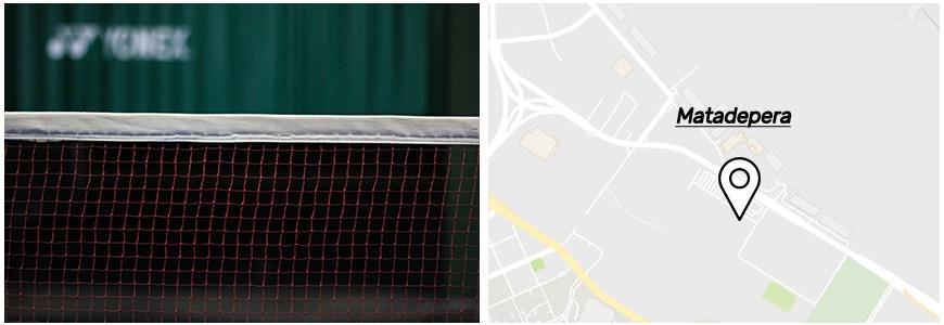 Pistas de badminton en Matadepera.jpg