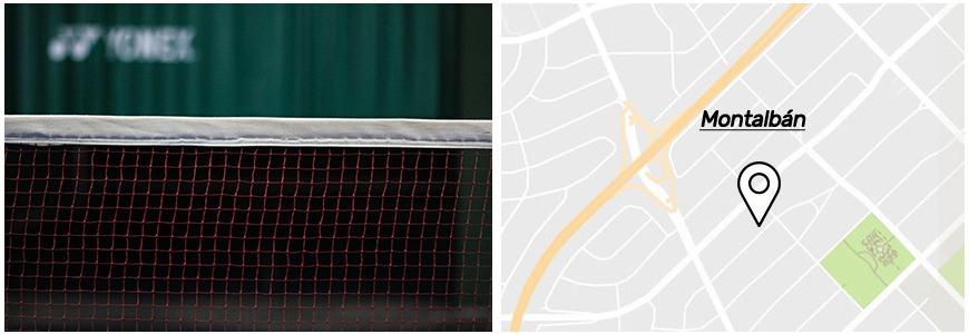 Pistas de badminton en Montalban.jpg