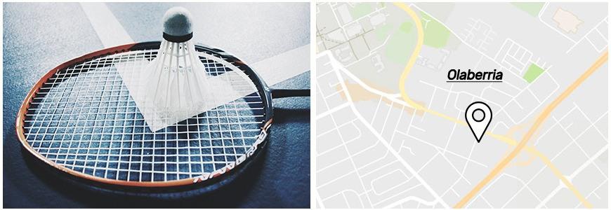 Pistas de badminton en Olaberria.jpg