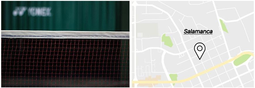 Pistas de badminton en Salamanca.jpg