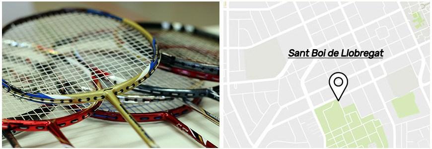 Pistas de badminton en Sant Boi de Llobregat.jpg