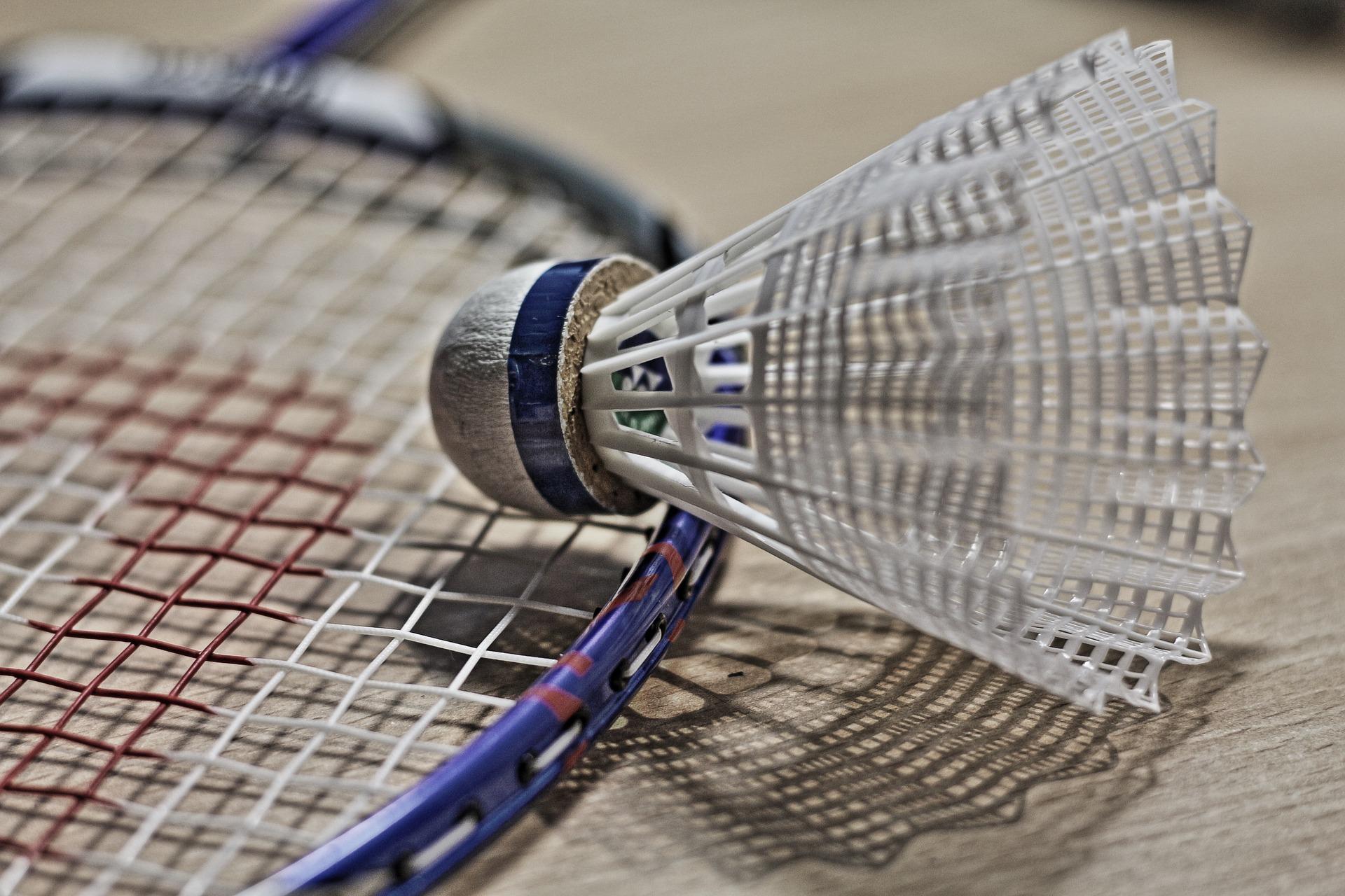 Todo lo que necesitas para jugar al badminton