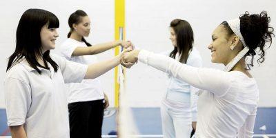 Bádminton a dobles: Reglas y trucos imprescindibles