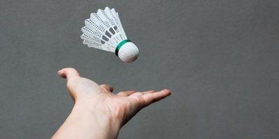 Badminton Origen historia y como llega a Espana