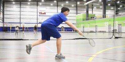 Las reglas del Badminton
