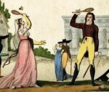 Poona es el deporte que da origen al badminton actual