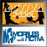 Club de pádel Activa Padel Los Llanos