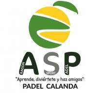 Club de pádel Aragón Sport Padel Calanda