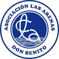 Club de pádel Asociación Las Arenas