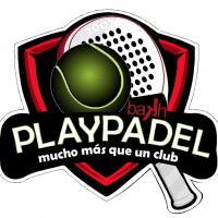 Club de pádel Bakh-Playpadel Gasteiz