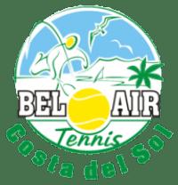 Instalaciones de pádel en Bel-Air Tennis Club