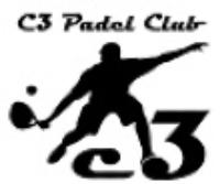 Instalaciones de pádel en C3 Padel Club Sevilla