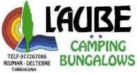 Instalaciones de pádel en Camping L'Aube