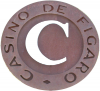 Club de pádel Casino de Figaró