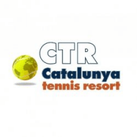 Centro de pádel Catalunya Tennis Resort