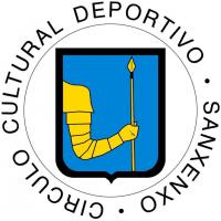 Centro de pádel CCD Sanxenxo