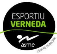 {Club de pádel | Centro de pádel | Instalaciones de pádel en }CEM La Verneda - Padelviu