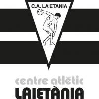Instalaciones de pádel en Centre Atlètic Laietània