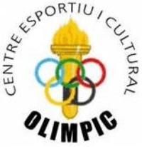 Centro de pádel Centre Esportiu i Cultural Olímpic Mollet del Vallès (Barcelona)