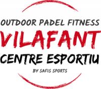 Centro de pádel Centre Esportiu Vilafant