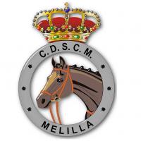 Centro de pádel Centro Deportivo Sociocultural Hípica Melilla