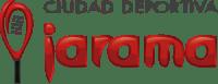 Instalaciones de pádel en Ciudad Deportiva Jarama