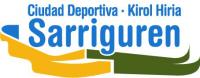 Club de pádel Ciudad Deportiva Sarriguren Kirol Hiria