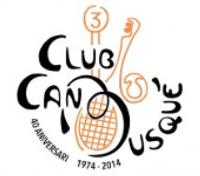 Centro de pádel Club Can Busqué