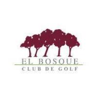 Club de pádel Club de Golf El Bosque