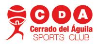 Club de pádel Club de Pádel Cerrado del Águila