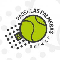 Instalaciones de pádel en Club de Padel Las Palmeras Güímar 2.0