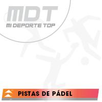 Club de pádel I.E. Pinedes del Castellet