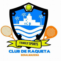 Centro de pádel Club de Raqueta de Benalmádena