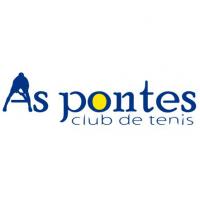 Club de pádel Club de Tenis As Pontes
