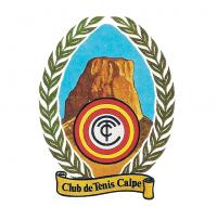 Centro de pádel Club de Tenis Calpe