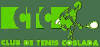 Centro de pádel Club de Tenis Coslada
