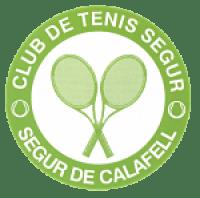 Centro de pádel Club de Tenis Segur