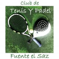 Instalaciones de pádel en Club De Tenis Y Padel Fuente El Saz