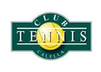 Instalaciones de pádel en Club de Tennis Calella