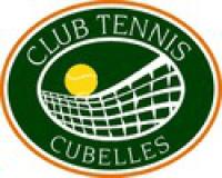 Instalaciones de pádel en Club de Tennis Cubelles
