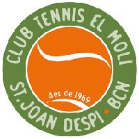 Centro de pádel Club de Tennis El Molí