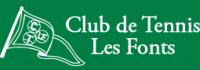 Instalaciones de pádel en Club de Tennis Les Fonts